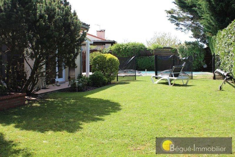 Sale house / villa Pibrac 429000€ - Picture 3