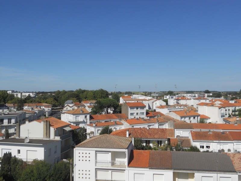 Sale apartment Royan 75000€ - Picture 2