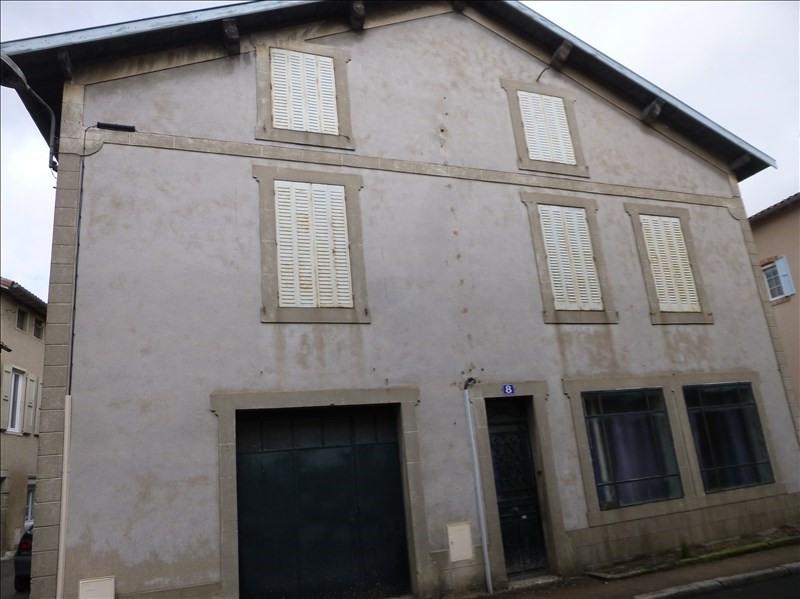 Sale house / villa Labruguiere 70000€ - Picture 3