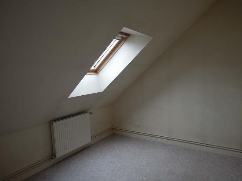 Rental apartment Crepy en valois 635€ CC - Picture 5