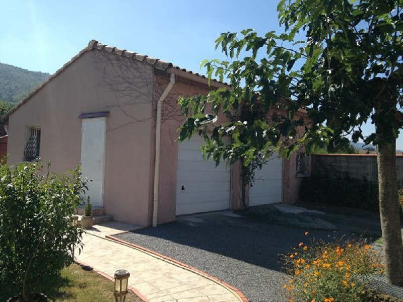 Vente maison / villa Mazamet 170000€ - Photo 7