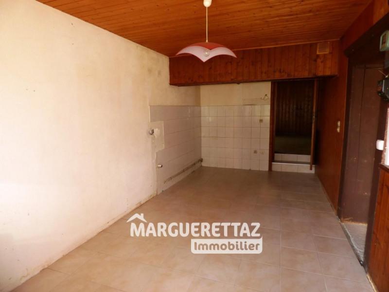 Vente maison / villa Taninges 239000€ - Photo 3