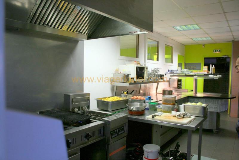 Commercial property sale shop Lisses 1320000€ - Picture 3