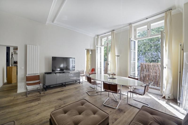 Престижная продажа квартирa Paris 3ème 1490000€ - Фото 4