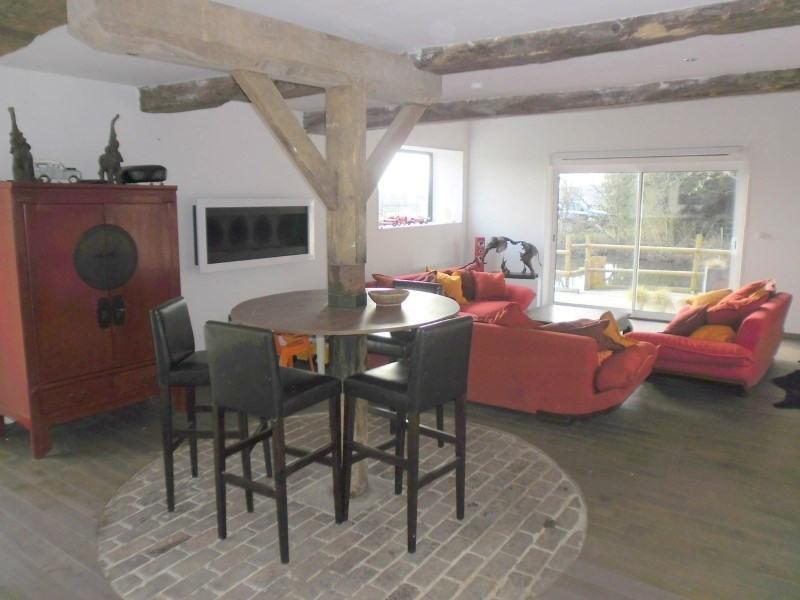 Sale house / villa Lisieux 440000€ - Picture 2