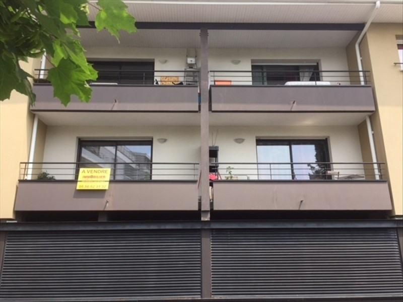 Sale apartment Begles 207200€ - Picture 1