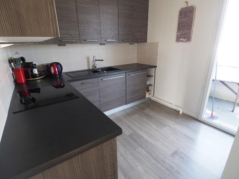 Vente appartement Dammarie les lys 222811€ - Photo 4