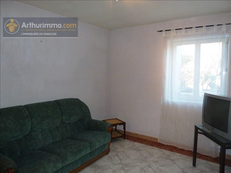 Rental apartment Brue auriac 600€ CC - Picture 5
