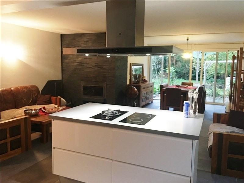 Vente maison / villa Champagne sur oise 420000€ - Photo 2