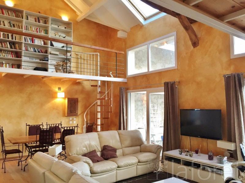 Sale house / villa Bourgoin jallieu 475000€ - Picture 6