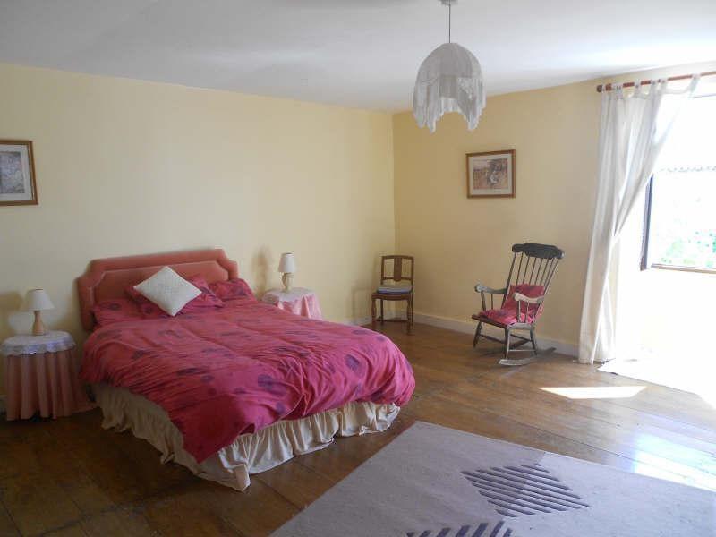 Vente maison / villa Aigre 340000€ - Photo 6