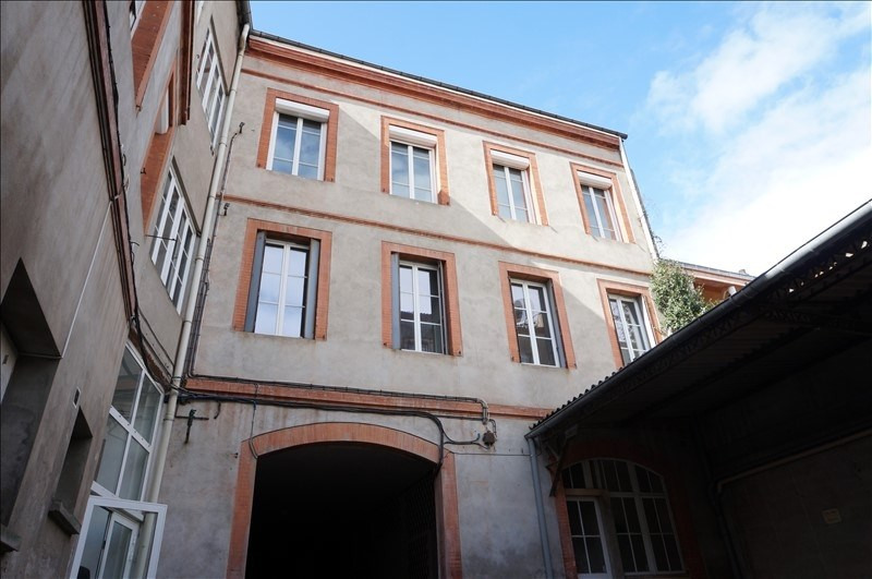 Vente appartement Toulouse 166 000€ - Photo 2