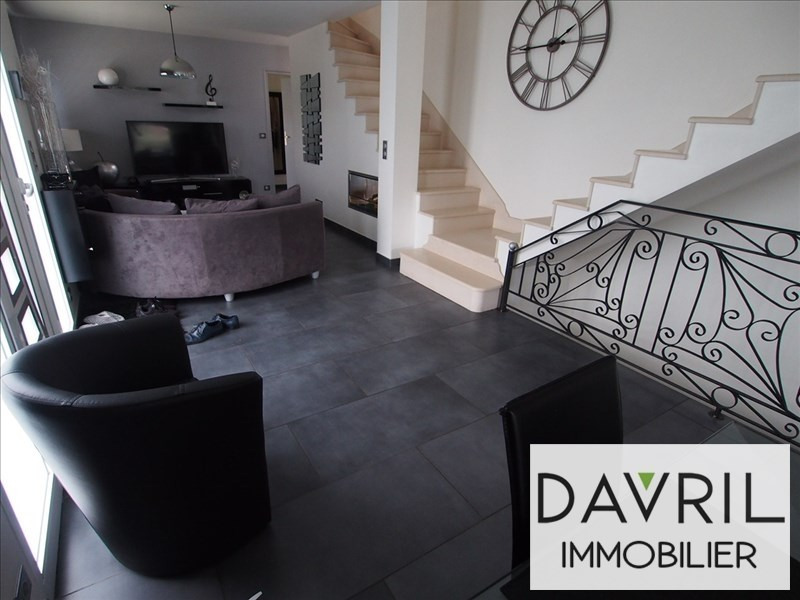 Deluxe sale house / villa Conflans ste honorine 570000€ - Picture 4