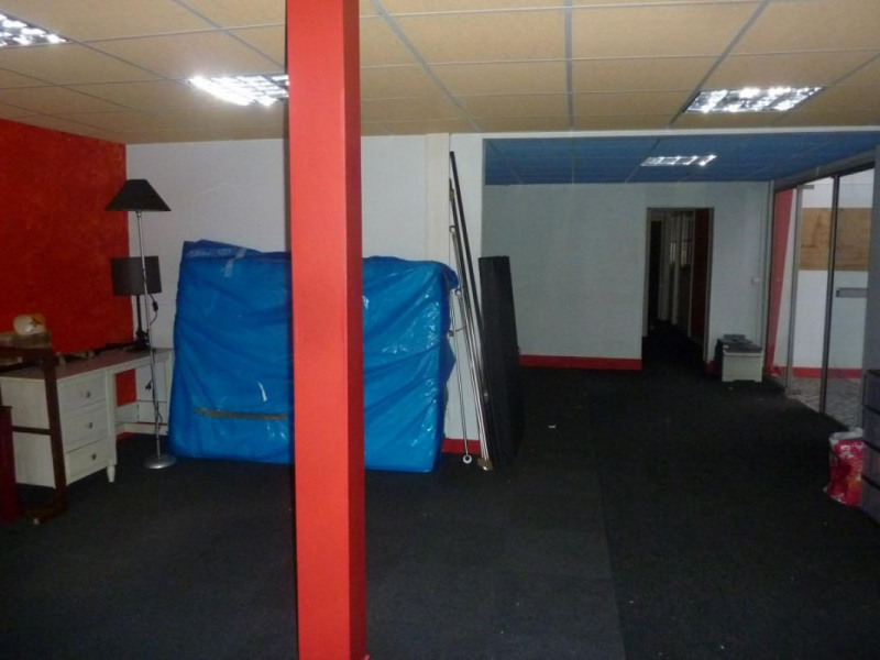 Vente local commercial Lisieux 199 500€ - Photo 2