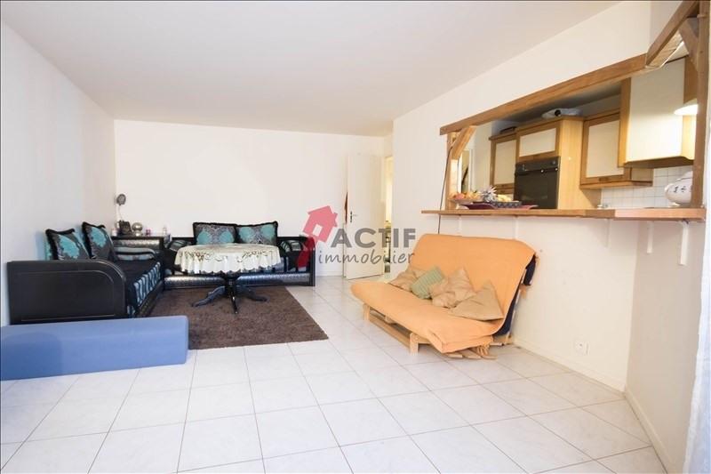 Sale apartment Courcouronnes 144000€ - Picture 2