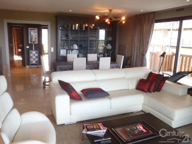 Venta de prestigio  apartamento Deauville 899000€ - Fotografía 2