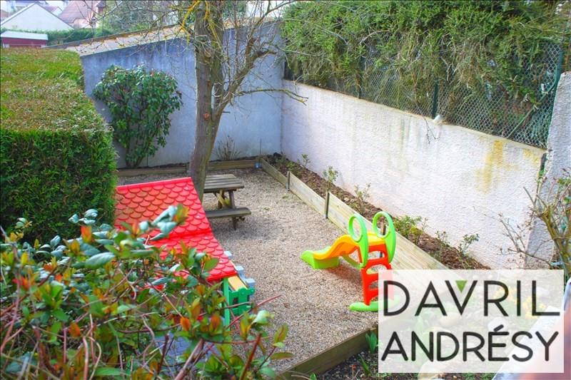 Revenda casa Chanteloup les vignes 257500€ - Fotografia 3