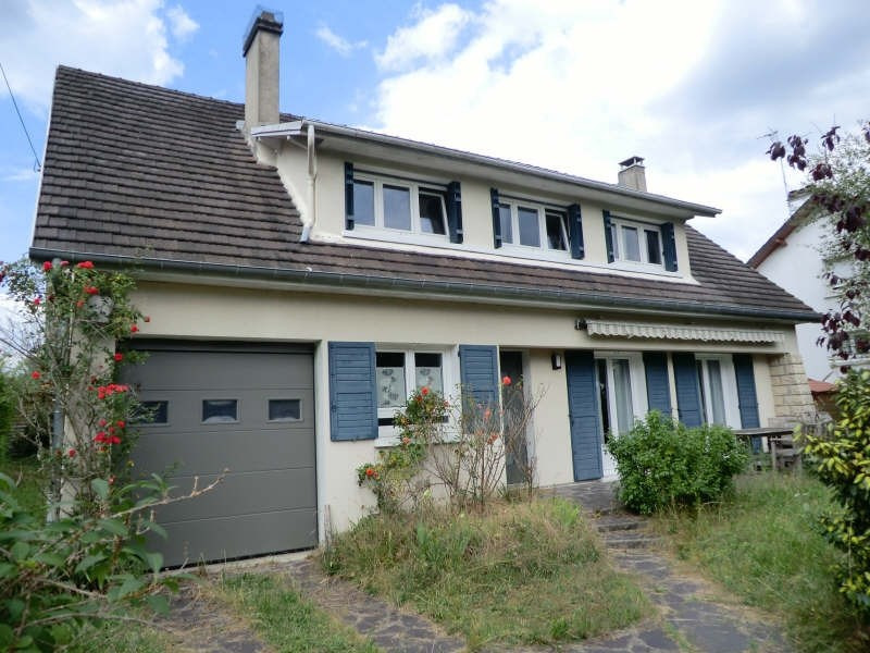 Sale house / villa Coye la foret 430 000€ - Picture 1