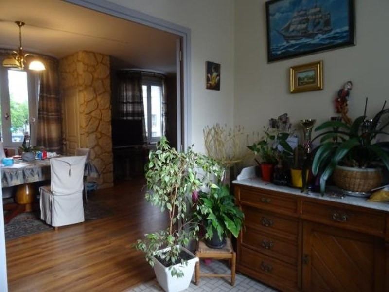 Sale apartment Lyon 3ème 390 000€ - Picture 1