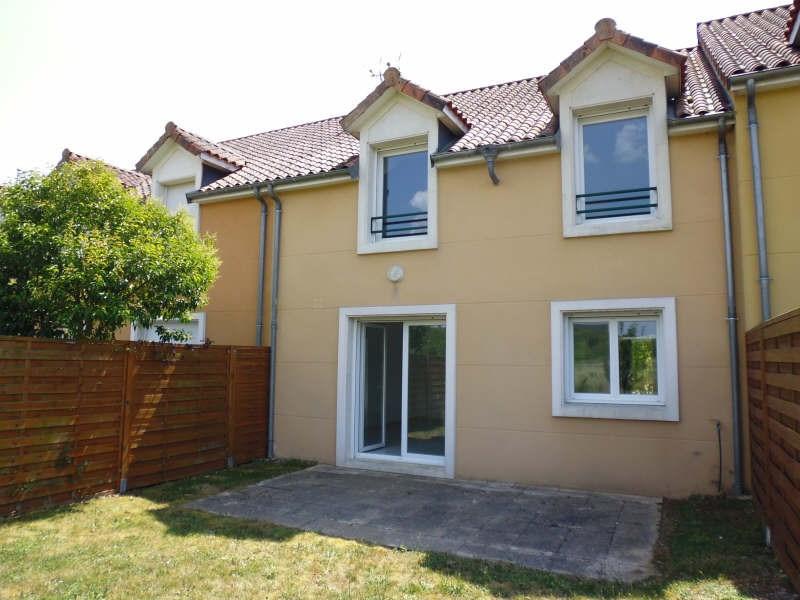 Produit d'investissement maison / villa Poitiers 132900€ - Photo 1