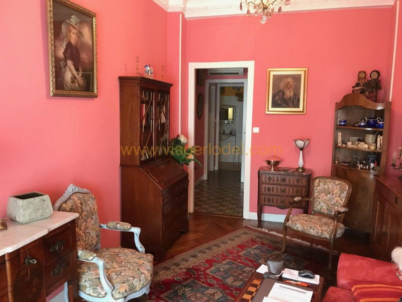 Life annuity apartment Nice 99500€ - Picture 4