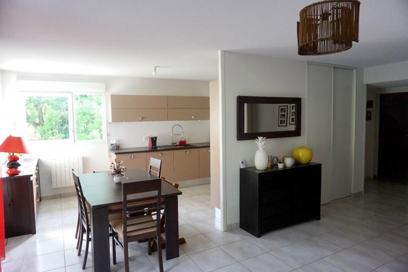 Vente appartement Bossey 365000€ - Photo 5