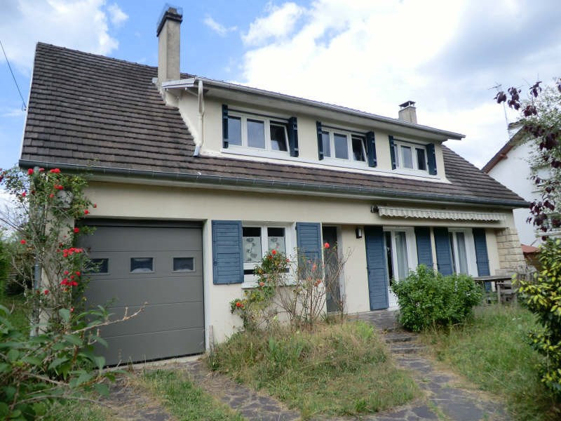 Sale house / villa Coye la foret 435 000€ - Picture 1