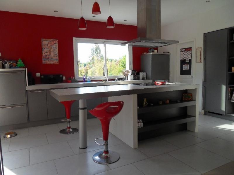 Vente de prestige maison / villa Quint-fonsegrives 2 pas 575000€ - Photo 10