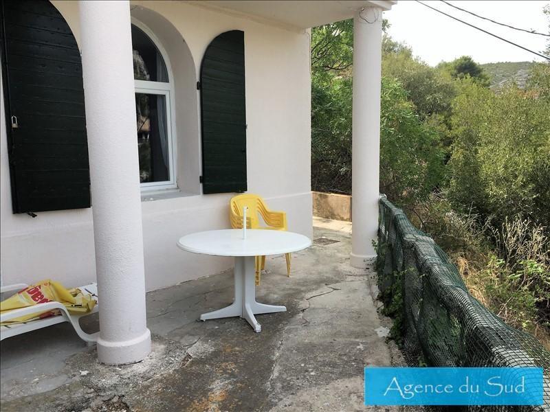 Vente appartement Cassis 240000€ - Photo 5