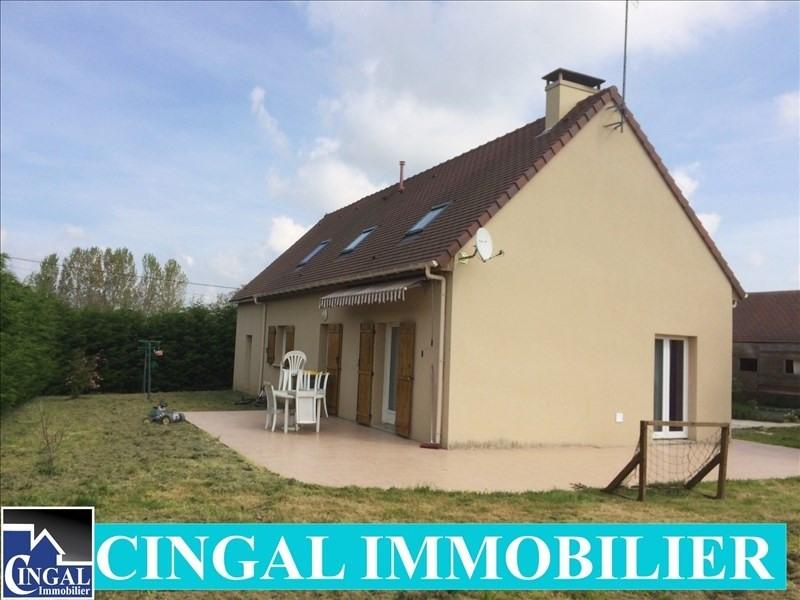 Vente maison / villa St pierre sur dives 176000€ - Photo 1