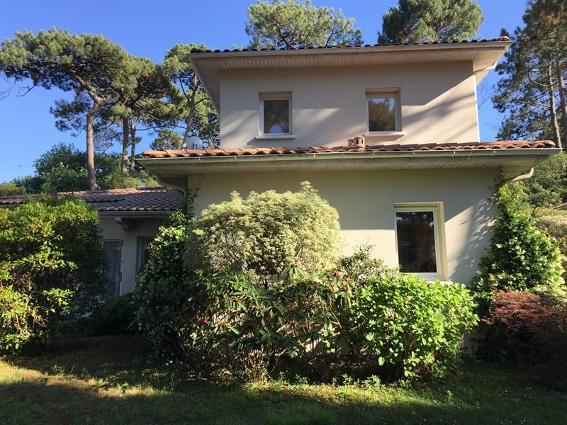 Vacation rental house / villa Arcachon 3 012€ - Picture 4