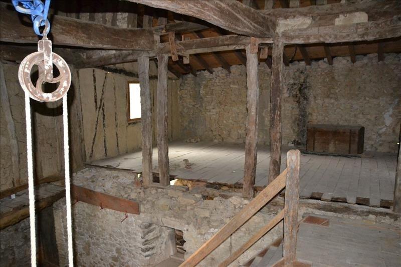 Vente maison / villa Cuq toulza 76000€ - Photo 3