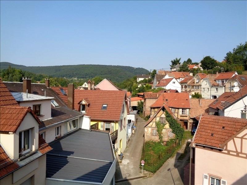 Vente appartement Niederbronn les bains 144450€ - Photo 1