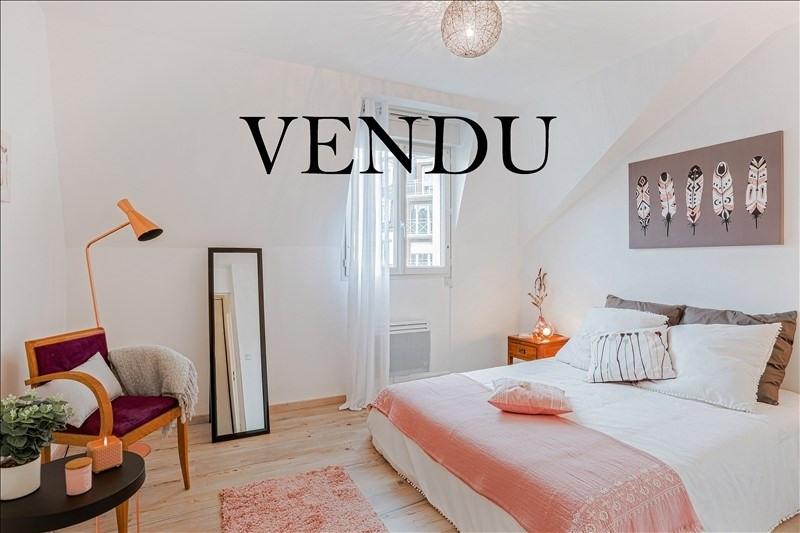 Sale apartment Trouville sur mer 344500€ - Picture 5