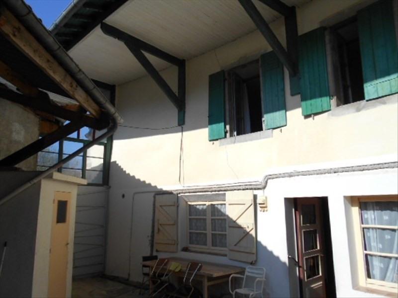 Sale house / villa Arudy 106000€ - Picture 2