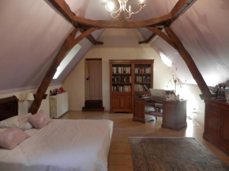 Sale house / villa Mouleydier 493500€ - Picture 4