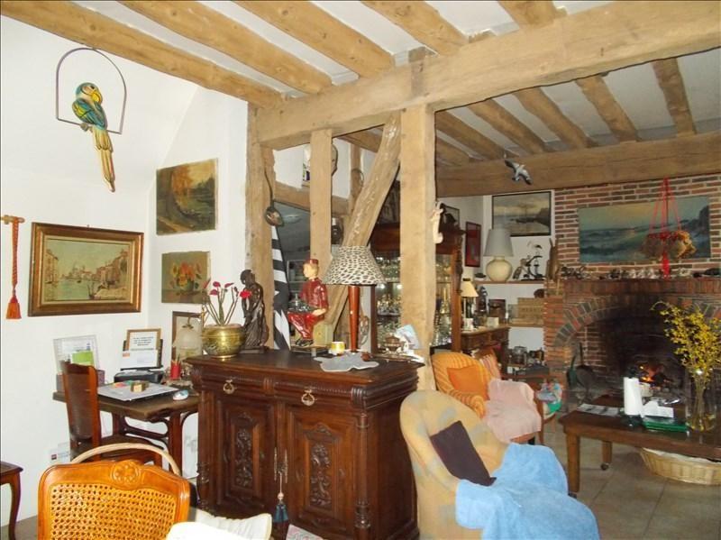 Vente maison / villa La neuve lyre 210000€ - Photo 7