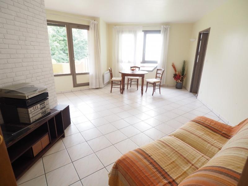 Sale apartment Le mee sur seine 118280€ - Picture 1