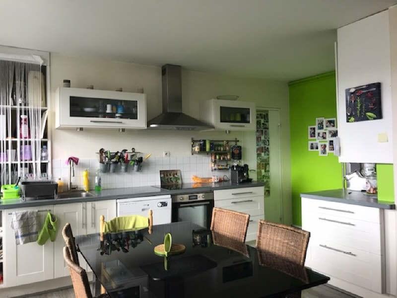 Appartement Dernier Etage Bruges
