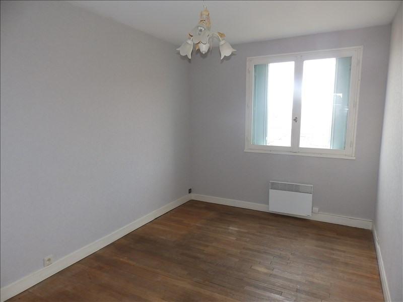 Vente appartement Moulins 57000€ - Photo 3