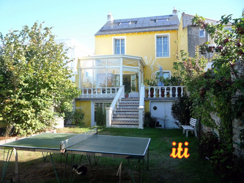 Vente maison / villa Les sables d olonne 445 000€ - Photo 1
