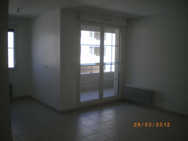 Alquiler  apartamento Toulouse 643€ CC - Fotografía 3