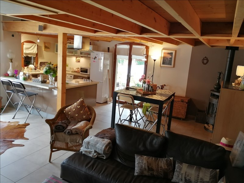 Vente de prestige maison / villa Pont st martin 849680€ - Photo 7