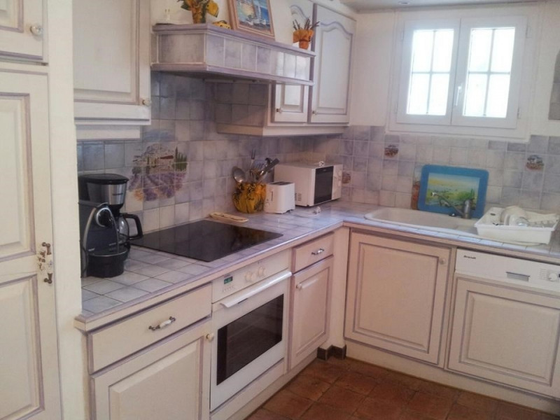 Sale house / villa Les issambres 550 000€ - Picture 4
