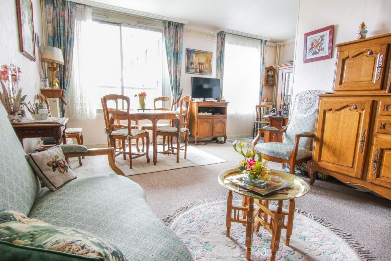 Vente appartement Asnieres sur seine 224500€ - Photo 1