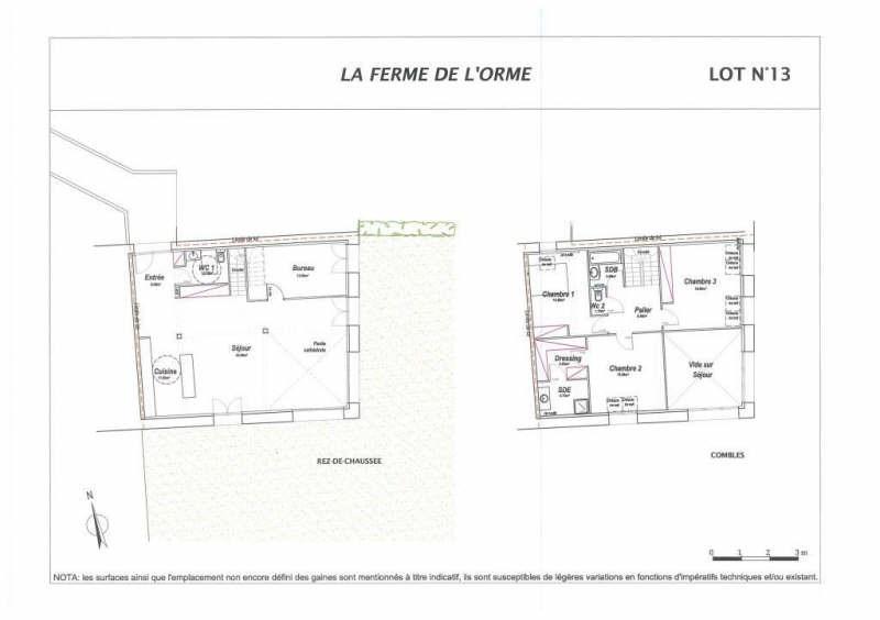 Vente maison / villa Beynes 550000€ - Photo 3