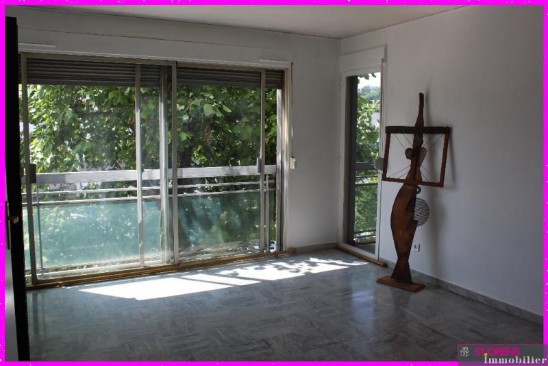 Vente appartement Ramonville-saint-agne 118000€ - Photo 1