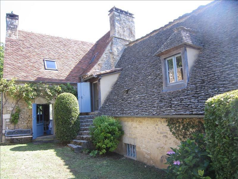 Vente maison / villa St vincent de cosse 472500€ - Photo 6