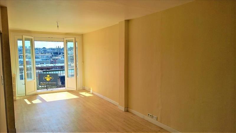 Vente appartement Fecamp 87600€ - Photo 4