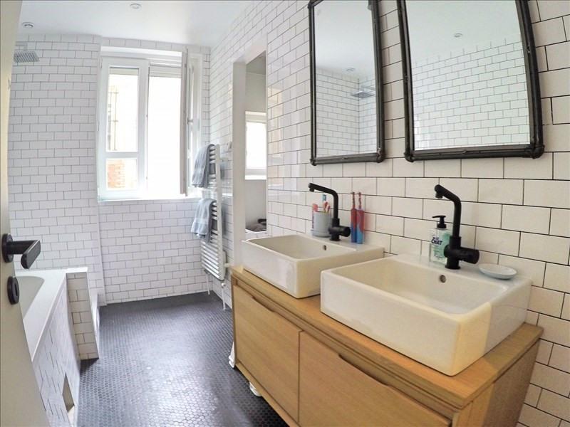 Vente de prestige appartement Paris 10ème 1399000€ - Photo 9